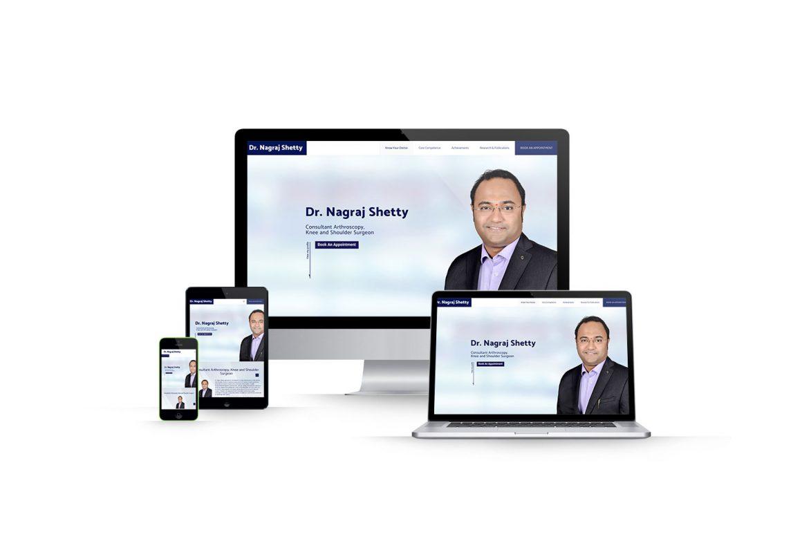 Dr. Nagraj Shetty